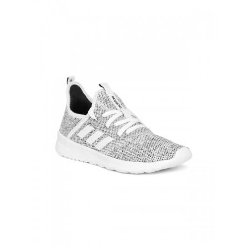 Buy Adidas Women Grey Mesh lace Up