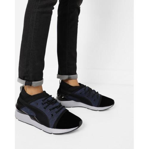 8c3ba2abea2e Buy Puma Pearl BL VR Slip-On Shoes online