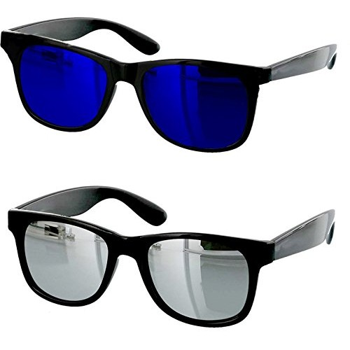 9db5a05030 ... Younky Combo Of Uv Protected Branded Mercury Wayfarer Sunglasses For Men  Women Boys   Girls ...