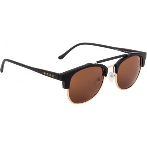 Farenheit Clubmaster Sunglasses