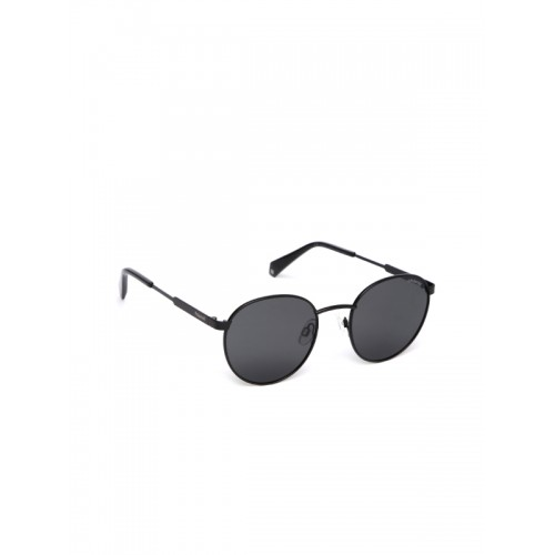 beddb7c31b Buy Polaroid Unisex Round Sunglasses PLD 2053 S 807 51M9 online ...