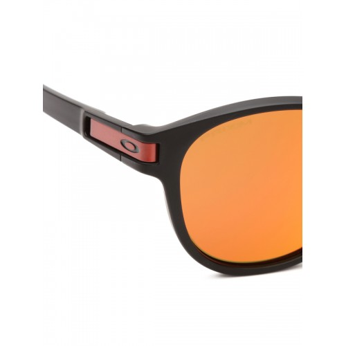 32917f2edb Buy OAKLEY Men Mirrored Oval Sunglasses 0OO926592652953 online ...