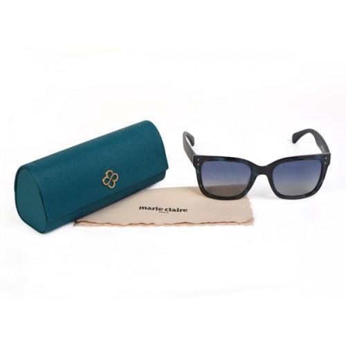 Marie Claire Retro Square Sunglasses