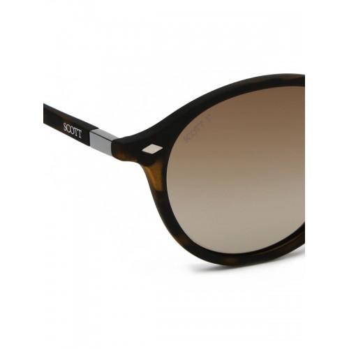 cd7fde681a640 Buy SCOTT Unisex Round Sunglasses 2191 C2 50 S online