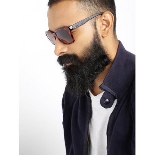 d79c3eec8df Buy Calvin Klein Men Square Sunglasses Ck 3169 320 54 S online ...