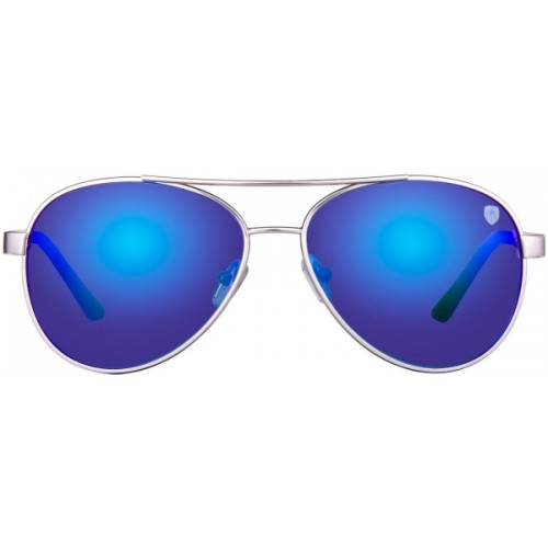 TOM MARTIN Aviator Sunglasses