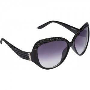 Cristiano Ronnie Butterfly Sunglasses