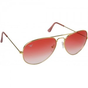 eb54b261975 Buy Younky Round Mirrored Unisex Sunglasses (Round-Silver-003