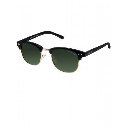 22b3c74197c Buy David Blake Green Clubmaster Polarized UV Protected Sunglass ...