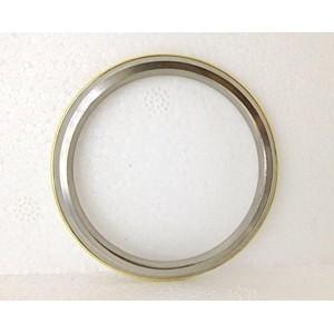 Brass & Steel 1/2 cm Thick Punjabi Unisex Bracelet