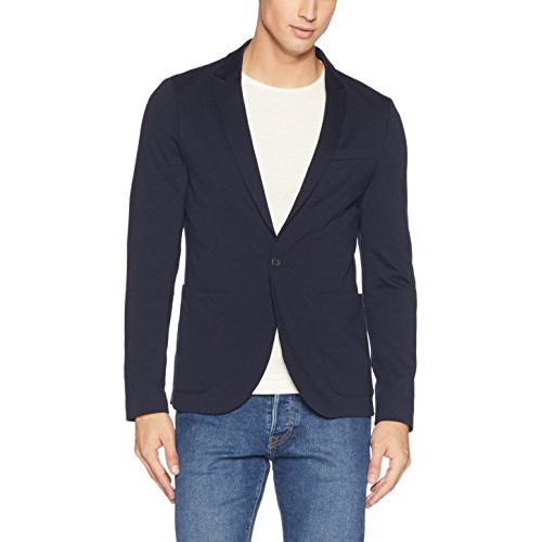 Jack & Jones Slim Fit Solid Blazer