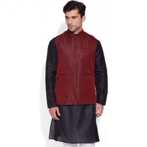 Very Me Sleeveless Solid Men's Jacket
