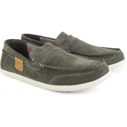 Buy Woodland Loafers For Men online