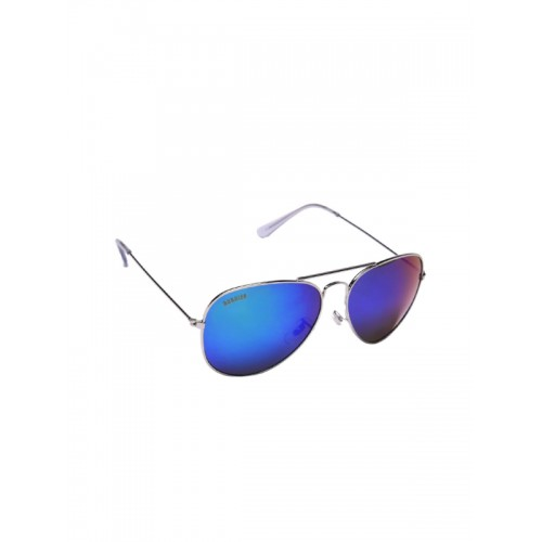 556ef00031f Buy MTV Roadies Unisex Mirrored Aviator Sunglasses RD-111-C13 ...