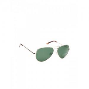 0c6a7ee6a5 Polaroid Unisex Polarised Aviator Sunglasses PLD 1017 S 3YG 60H8