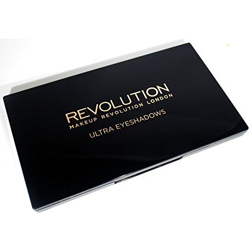 Makeup Revolution 32 Eyeshadow Palette Eyes Like Angels, 16g