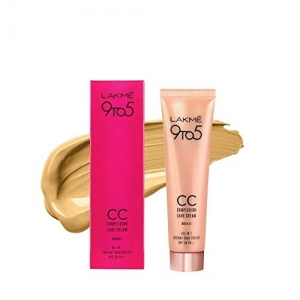 Lakme 9 to 5 Complexion Care Cream - Bronze