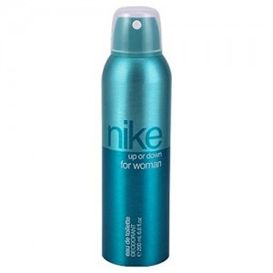 Nike Up or Down Deodorant for Women, 200ml