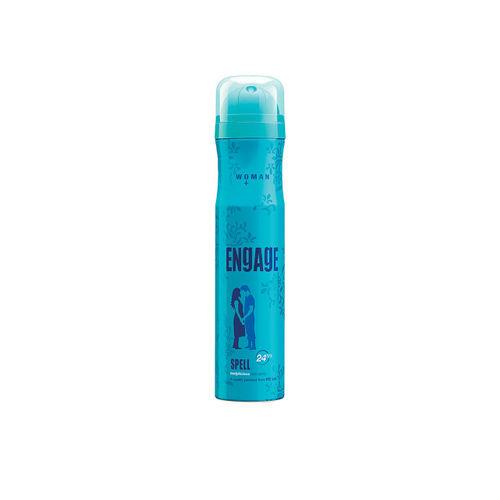Engage Spell Deodorant Spray - For Women 165 ml