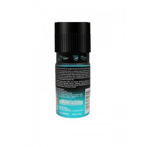 AXE Men Recharge Marine Splash Deodorant 150 ml