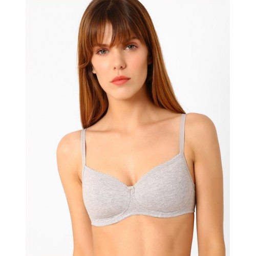 Jockey Non-Wired Padded Bra