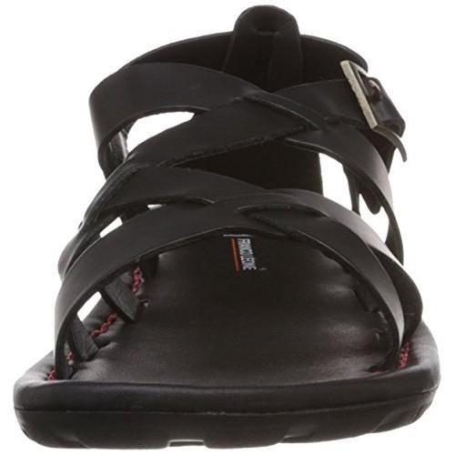 Buy Franco Leone Men's Leather Sandals