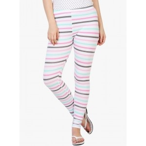 27Ashwood Muti Colored Striped Legging