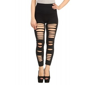 N-Gal Leggings with Sexy Insight Black