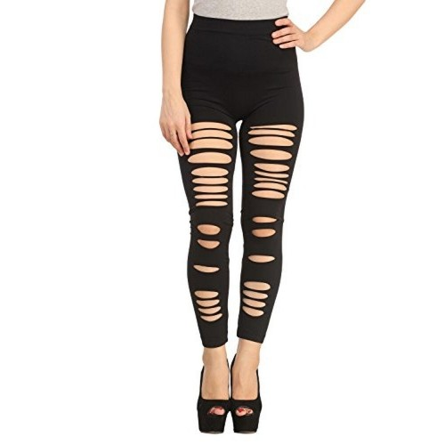 85c2cc9a0 Buy N-Gal Leggings with Sexy Insight Black online