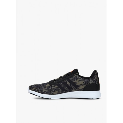 Adidas Adipacer 2.0 M Olive Running Shoes