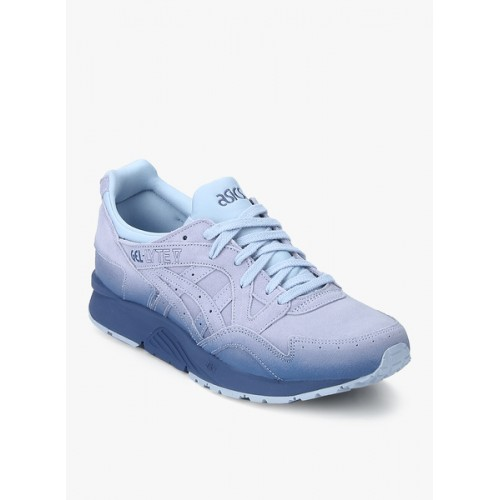 more photos 68be8 35f37 Buy Asics Tiger Gel-Lyte V Light Blue Sneakers online ...