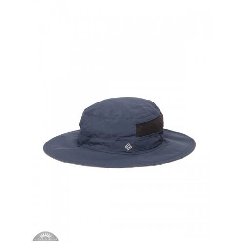 Buy Columbia Unisex Navy Bora Bora Booney Solid Floppy Hat online ... f86650dc916