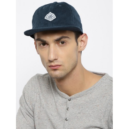 6960f804d Buy The North Face Unisex Teal Blue STRIKE A CORD Baseball Cap ...
