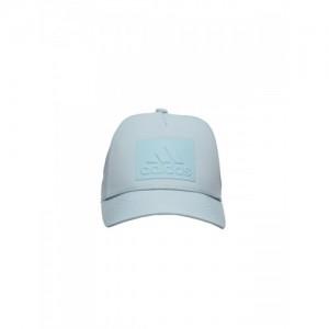 Adidas Unisex Grey S16 ZNE LOGO CA Baseball Cap