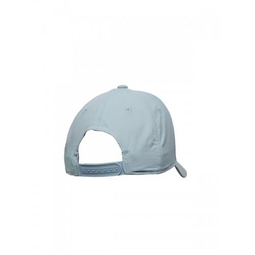 Buy Adidas Unisex Grey S16 ZNE LOGO CA Baseball Cap online  06824b4b314