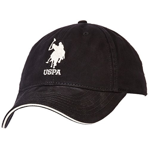 1310616d5ae US Polo Association Men s Baseball Cap  US Polo Association Men s Baseball  ...