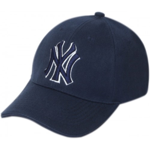 Buy ILU NY caps black cotton cfd784e1c12