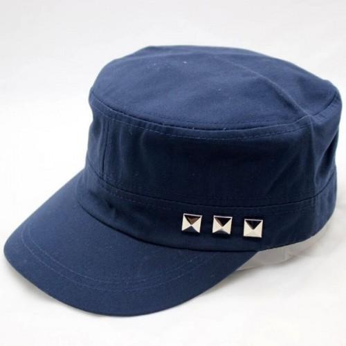 0057d0d5038 ... Friendskart Solid Solid Adjustable Men Women Unisex Flat Roof Military  Army Hat Baseball Cap Cap Cap ...