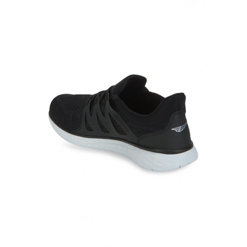 Red Tape Athleisure Sports Range Men Black Running Shoes