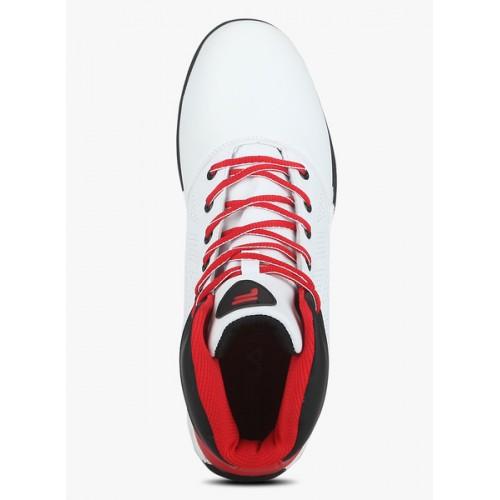 Buy Fila Jess White Sneakers online