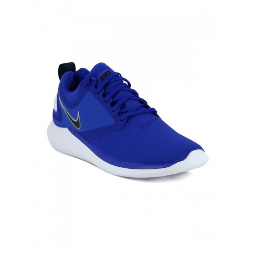 e97301be907a Buy Nike Men Blue LUNARSOLO Running Shoes online