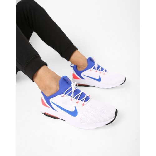 0a201f52b475 Buy NIKE Air Max Motion Racer Sports Shoes online