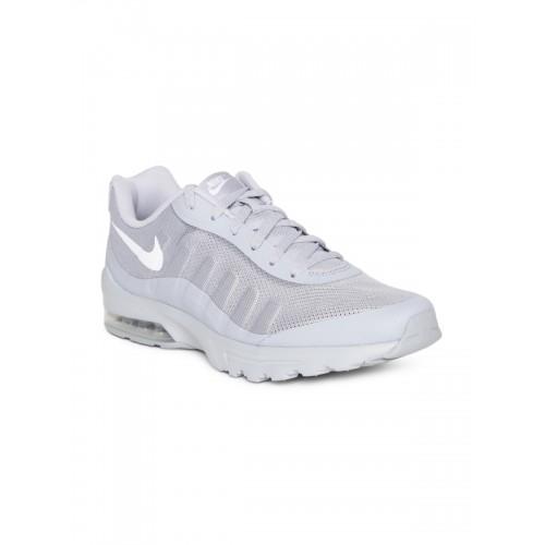 29e8db7a13 Buy Nike Men Grey AIR MAX INVIGOR Sneakers online   Looksgud.in