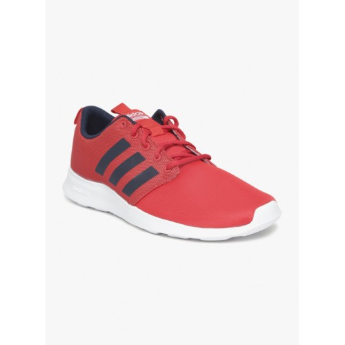 9834a2eaef7917 Adidas Red Running Shoes  Adidas Red Running Shoes ...