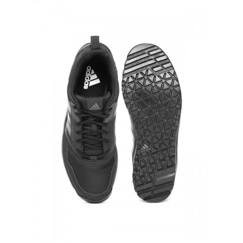 Buy Adidas Naha Black Outdoor Shoes