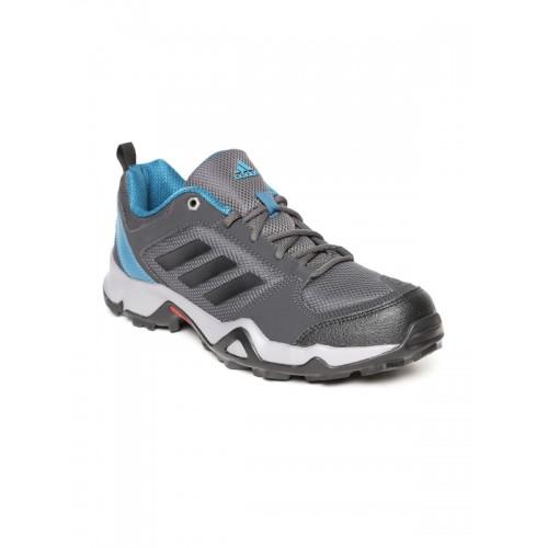 Adidas Storm Raiser Ii Grey Outdoor Shoes