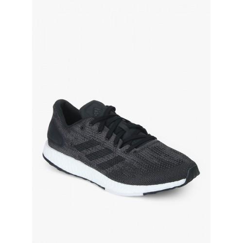 c0aaf2bfdbc89 Buy Adidas Pureboost Dpr Grey Running Shoes online