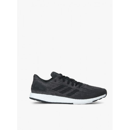 06bf3384c Buy Adidas Pureboost Dpr Grey Running Shoes online
