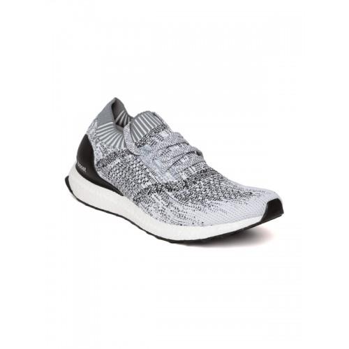 Comprar adidas hombres blanco ultraboost uncaged corriendo zapatos online
