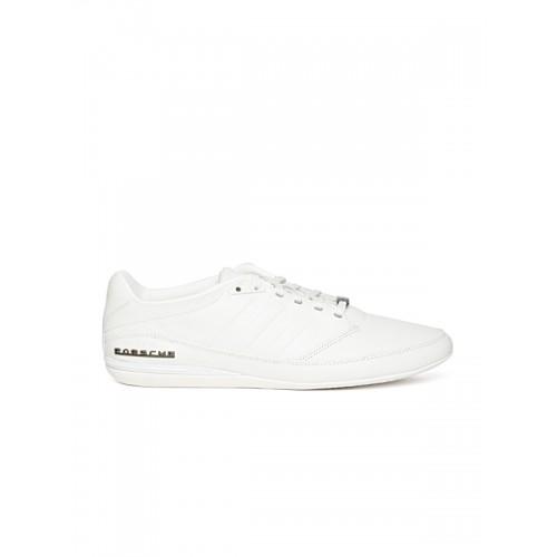 best website 3adc8 31ba8 Buy Adidas Originals Men Off-White Porsche TYP 64 2.0 ...